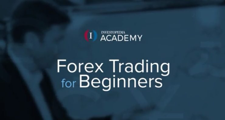 کورس Forex Trading For Beginners از آکادمی investopedia