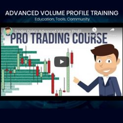 کورس آموزشی Trader Dale – Volume Profile Video Course