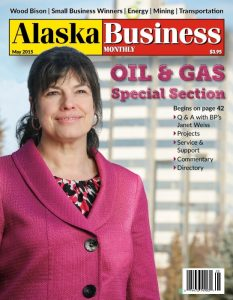 دانلود مجله Alaska Business Monthly – May 2015