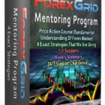 کورس Avdo – Forex Grid Mentoring Program