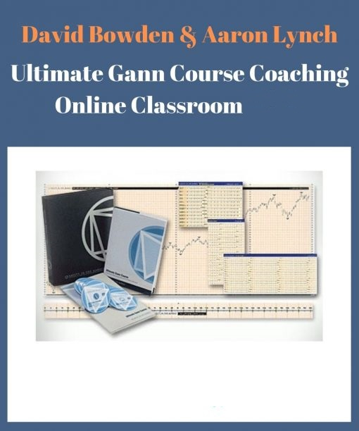 کورس Aaron Lynch – Ultimate Gann Course