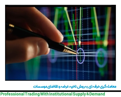 دوره Professional Trading With Institutional Supply & Demand