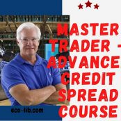کورس Master Trader  Advanced Credit Spread
