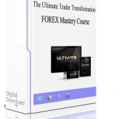 کورس The Ultimate Trader Transformation